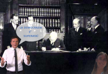 Riforma costituzionale: un attacco alla democrazia