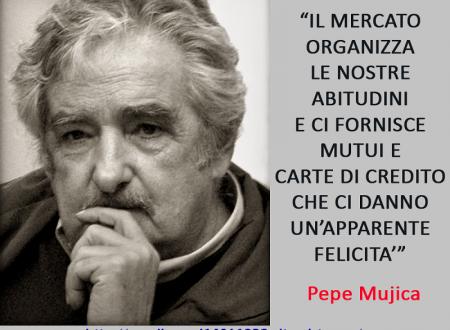 Pepe Mujica: un uomo da ammirare!