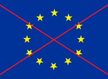 La fine dell'Unione Europea è vicina?