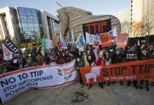 TTIP: Il golpe delle multinazionali