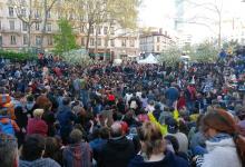 Francia: la manifestazione più importante degli ultimi 35 anni
