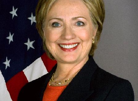 Hillary Clinton e il sostegno del Partito Democratico