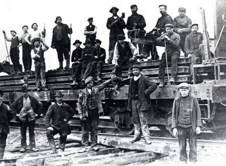 Diritti dei lavoratori: si profila un ritorno al passato?