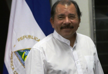 Nicaragua: Daniel Ortega si ricandiderà alle prossime elezioni