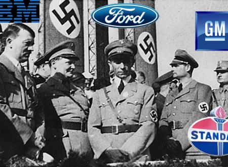 Hitler e le multinazionali americane