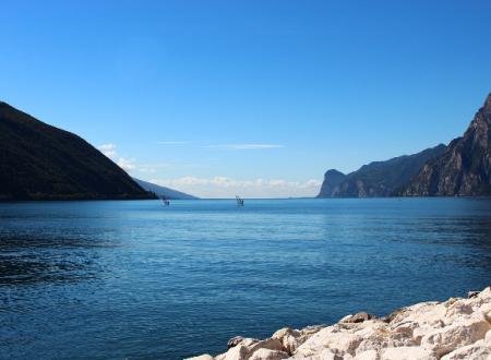 La ciclabile più bella d'Europa sorgerà sul Lago di Garda